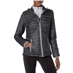 🆕NWOT Charles River Womens Lithium Quilted Jacket